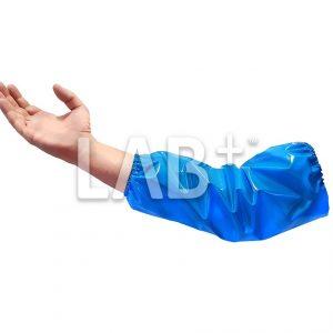 11 300x300 - Нарукавники полиуретановые синие