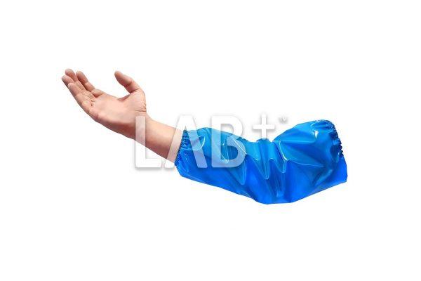 11 600x400 - Нарукавники полиуретановые синие