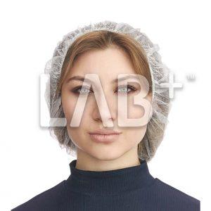 beret beliy 300x300 - Шапочка «Берет» белая