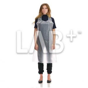 fartuk polietilenoviy beliy 1 e1522830237614 300x300 - Polyethylene apron, white