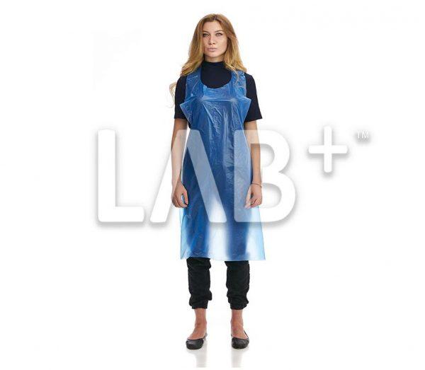 fartuk polietilenoviy siniy 1 e1522831506105 600x523 - Polyethylene apron, blue