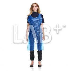 fartuk polietilenoviy siniy osobo prochniy e1522831611794 300x300 - Polyethylene apron, blue, extra strong, in a pack
