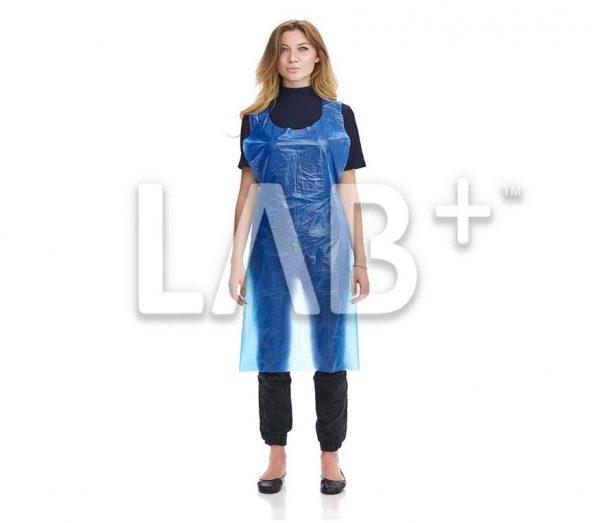 fartuk polietilenoviy siniy osobo prochniy e1522831611794 600x523 - Фартук полиэтиленовый голубой – особо прочный, в пачке