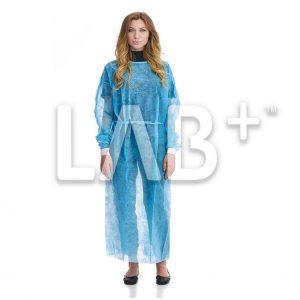 halat hirurgicheskiy na manzhetah siniy 1 e1522829630292 300x300 - Surgical gowns blue, XXL