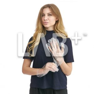 perchatki polietilenovie prozrachnie 2 e1522827027718 300x300 - Gloves polyethylene transparent, L