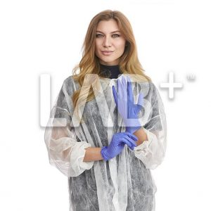 "perchatki nitrilovie fioletoviy 2 e1522915889691 300x300 - Nitrile ""Ice Blue"" gloves, size L"