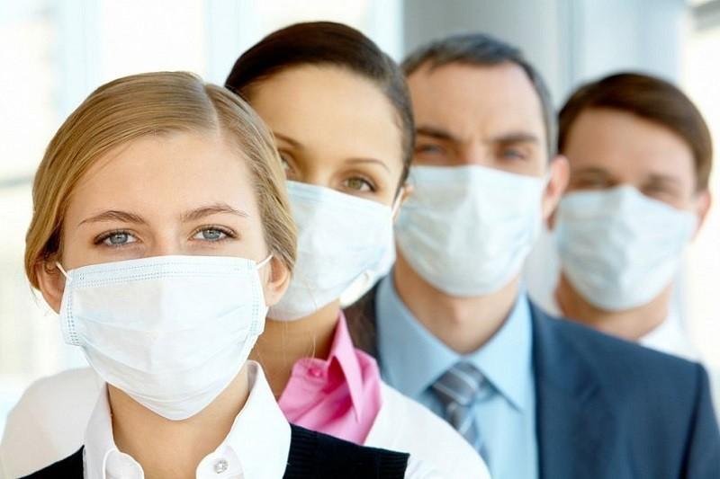 5 - Как правильно носить медицинскую маску?